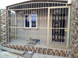New 3 bedroom flat for rent at Awaka Owerri North