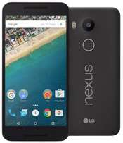 LG Nexus 5X Google Phone 16G Storage and 2G RAM Processor (Black)