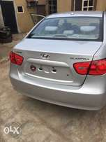clean tittle accident free complete duty 2007 hyundai elantra