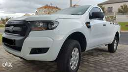 2016 Ford Ranger 2.2 TDCI S/Cab
