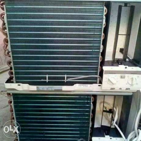 Good condition used AC for sale