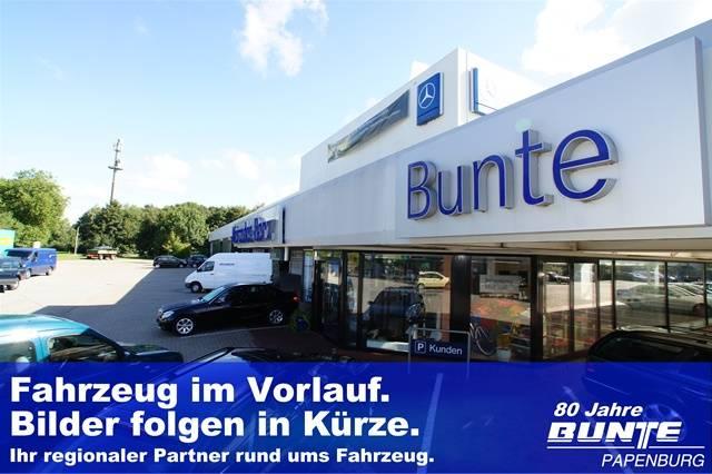 Mercedes-Benz 314 CDI Sprinter Hochdach Lang Euro6 Klima AHK ZV - 2018