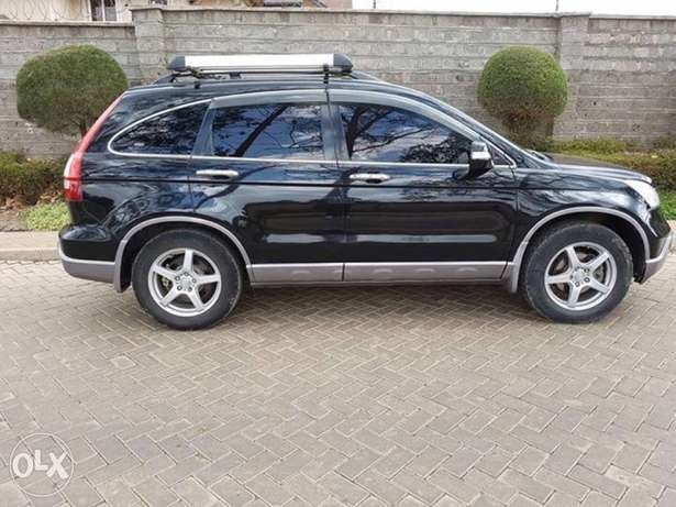 honda crv (trade in accepted ) Nairobi West - image 3