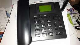 Business phone -70 cents a minute anywhere in SA - anytime
