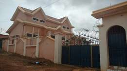 5 Bedroom Selfcompound In Mallam