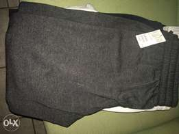 New sweatpants size Large