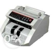 Money Counting Machine With Fake Note Detector for sale  Lagos
