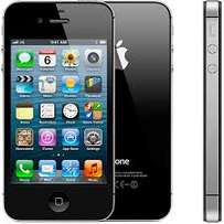 IPhone 4s16GB + free glass protector