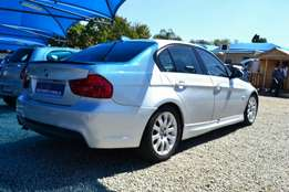 2007 Bmw 320D E90 in good condition