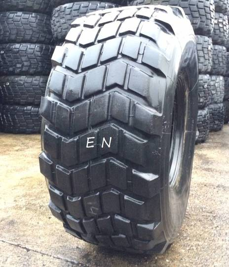 Michelin 525/65r20.5 Xs - Used En 80%