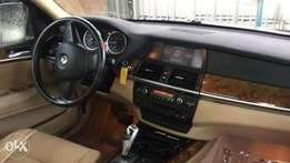 BMW X5 Full Optioned !!! Just arrived