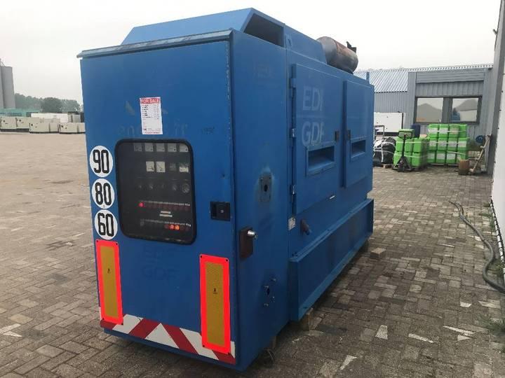 Sdmo Cummins - 180 kVA Generator - DPX-11858 - 1993 - image 3