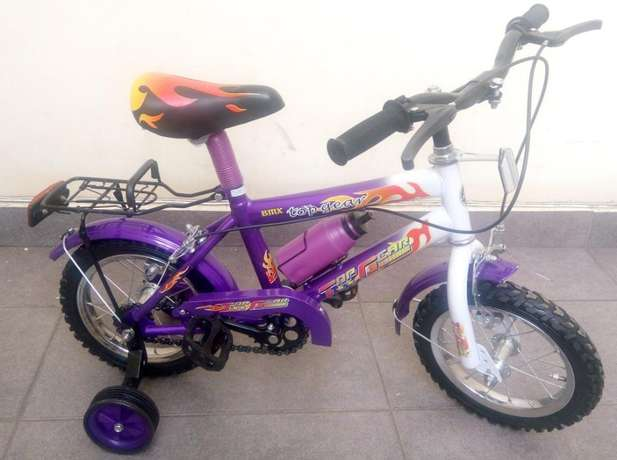 Top Gear Quality Bikes for kids 2.5 to 7 years. Nairobi CBD - image 8