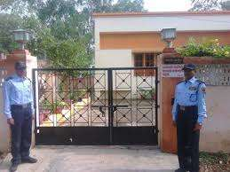 Security Guards & Other Security Services