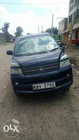 Well maintained toyota voxy asking for Ksh 750 negotiable Embakasi - image 7