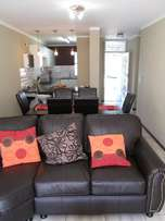 3 bedroom flat for rent - R 8,500.00