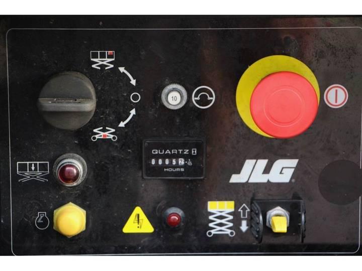 JLG M3369 - 2015 - image 4