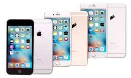 IPhone 6s 16gb apple phone.. .