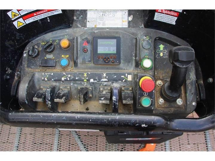 Niftylift HR28 HYBRID - 2014 - image 9