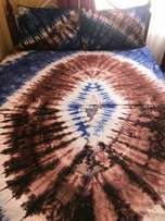 Bedsheet 6 by 6