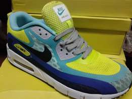 new lowcut airmax design shoes