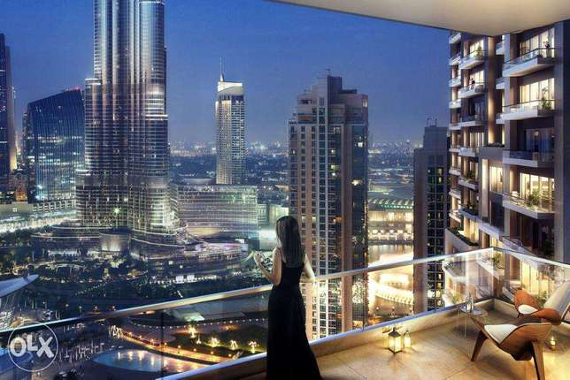 Apartments for sale with pool - Downtown Dubai Act 1 & Act 2 by Emaar بلاد أخرى -  5