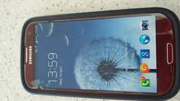 Samsung S3 for sale or swop