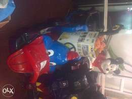 Kiddies coin rides for sale