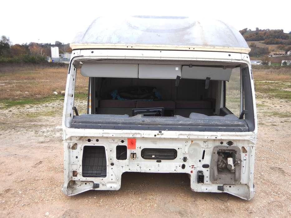 Iveco Cabina letto (Cod 0062)