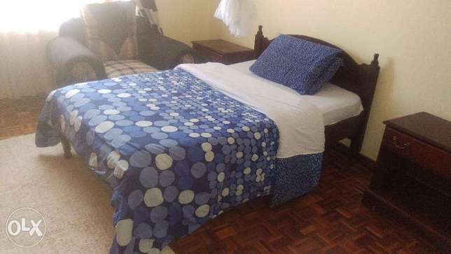 Elegantly furnished apartment 3 bedrooms to let in Laving-ton area Lavington - image 8