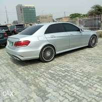 Mercedes Benz Direct tokunbo.