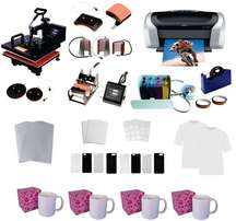 Available Stock: Transfer Sublimation Machines,Branding Equipment
