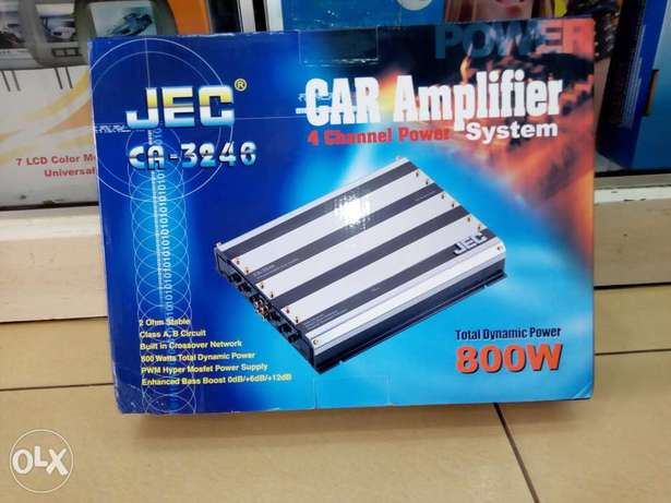 Car booster jec City Centre - image 1