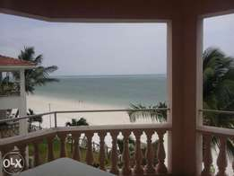 Beach Front Apartments For Short Term Let In Nyali At Ksh. 15,000 P.N