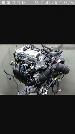 3ZR engine for sale Nairobi CBD - image 2