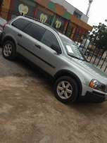 Clean Used 2005 Volvo XC90