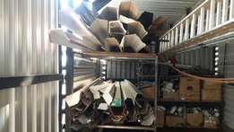 Gutters And Bends For Sale From R5