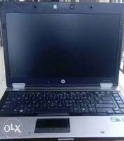 Clean hp elitebook corei5, 4G ram,320G HDD