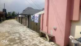 House for sale in akpajo