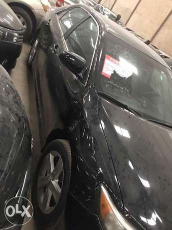 Toyota Camry 2014.In Perfect condition. Ikeja - image 4
