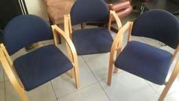 Imported Garden and Reception seats each at 7k