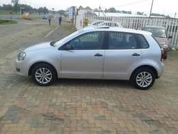 2013 Vw Polo Vivo 1.4 Trendline For Sale R95000 Is Available