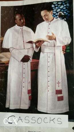 Gowns and Church vestments Kangemi - image 1