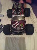 Rc cars and spares