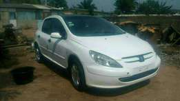 Peugeot for sale hot cake