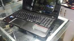SLIM Toshiba Satellite Core i7