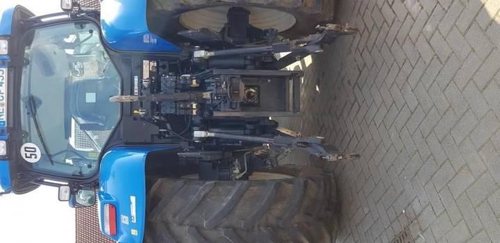 New Holland t7050autocommand - 2011 - image 3