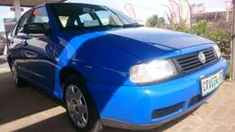 VW Polo classic 1.6 for sale
