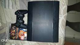 Hacked ps3 for sale..