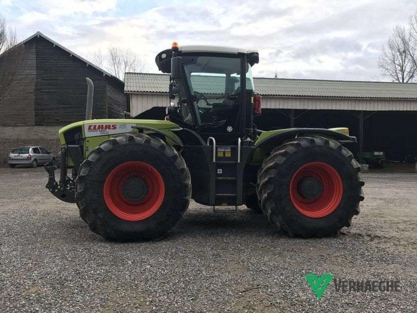 Claas Xerion 3300 - 2011 - image 2